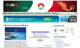 Mexico Domains